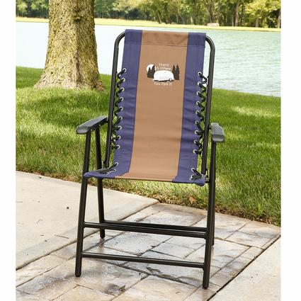 Home Is Where You Park It Chair Pride Family Brands Inc