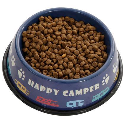Happy Camper Pet Bowl