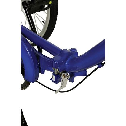 Adventurer 3 Sd Folding Trike