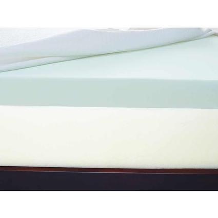 carpenter serene performance foam rv mattress short queen
