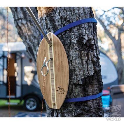 Tiki Toss Mellow Militia 3331 Outdoor Games Camping
