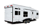 Travel Trailer Toyhauler