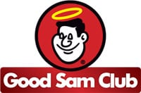 Good Sam Club members only