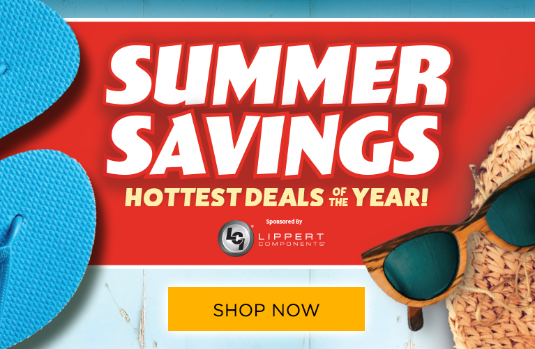 Hottest Deals of the Year!