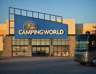 Shop Camping World