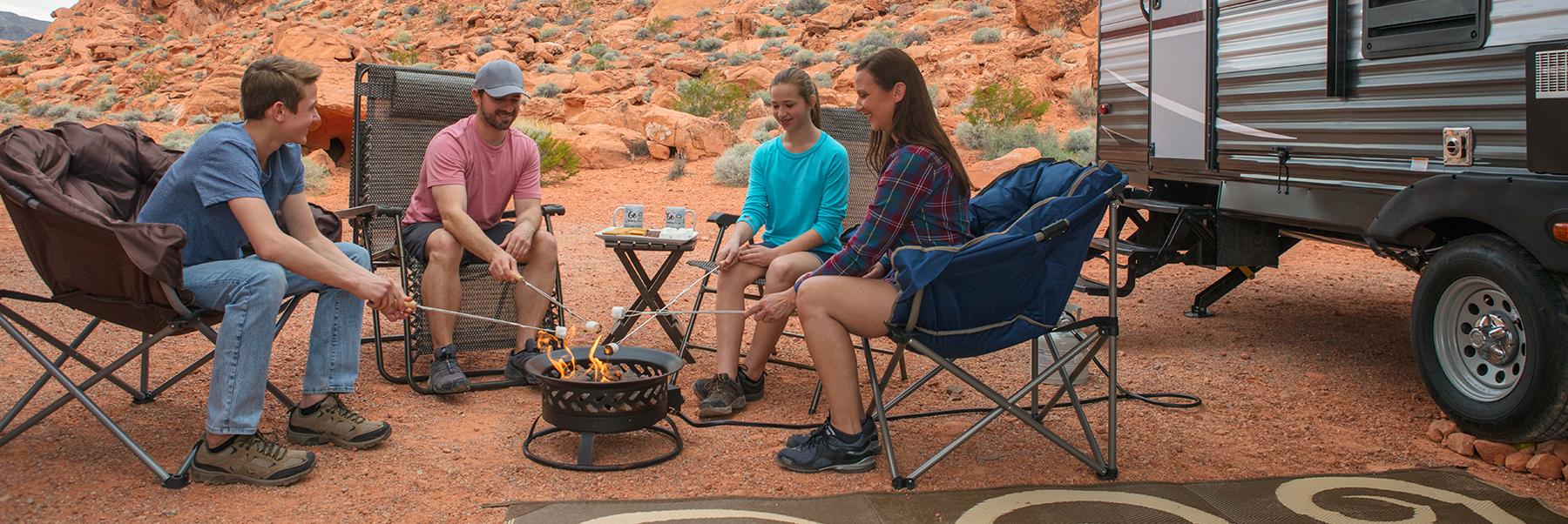 全球最大房车零件和用品供应商:露营世界Camping World Holdings(CWH)
