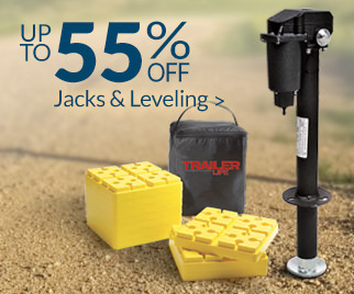 Up to 55% OFF Jacks & Levelers >