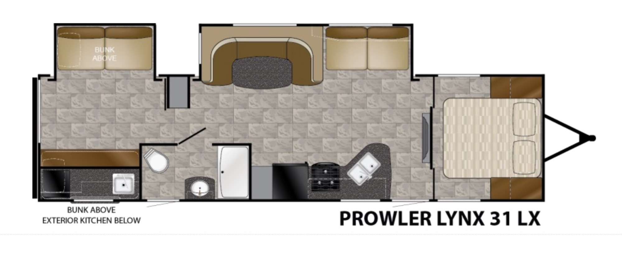 2016 prowler 5th wheel floor plans carpet vidalondon rv specialists view all prowler lynx floorplans exterior